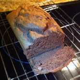 chocolate banana bread2